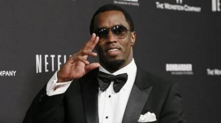 P Diddy to open school