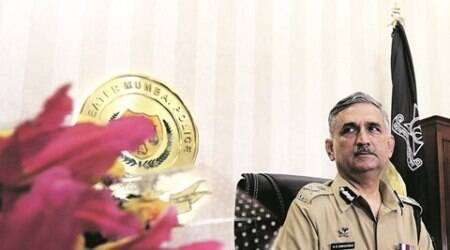 'Dealing with cyber, economic offences our major concern': Commissioner of Mumbai Police, D DPadsalgikar