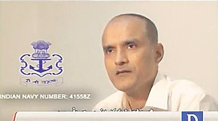 Image result for kulbhushan yadav