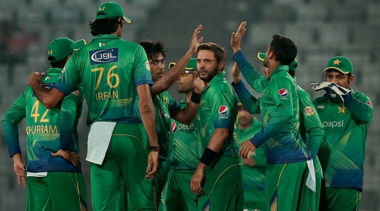 ICC World T20: Pakistan confirm participation in the tournament: T20I Cricket