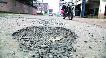 Road repair tenders Panchkula receives poor response for third time