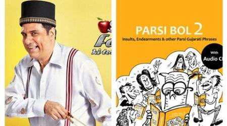 'Don't eat my brain' and other Parsi-isms