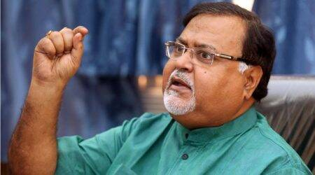 Mukul betrayed party's trust, that's what traitors do: Partha Chatterjee