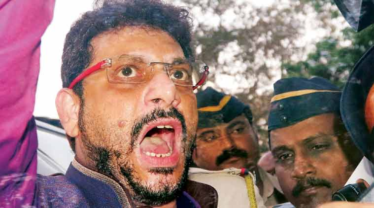 I am willing to say Jai Hind. Object to being forced to say Bharat Mata Ki Jai: Pathan