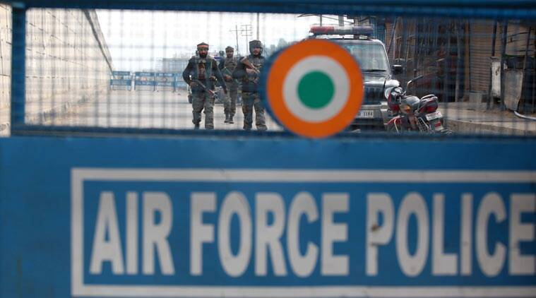 Pathankot, Pathankot attack, Pathankot airbase attack, indian air force, Pathankot probe, Pathankot search, indian express news, india news