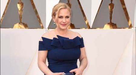 Patricia Arquette 'ok' with losing roles following wage gap speech
