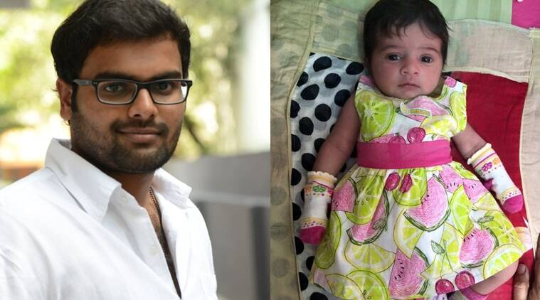 Pavan Sadineni, Pavan Sadineni Baby, Pavan Sadineni baby girl, Pavan Sadineni Daughter, Pavan Sadineni Daughter pic, Pavan Sadineni baby Daughter, Pavan Sadineni Baby Girl pic, Entertainment news