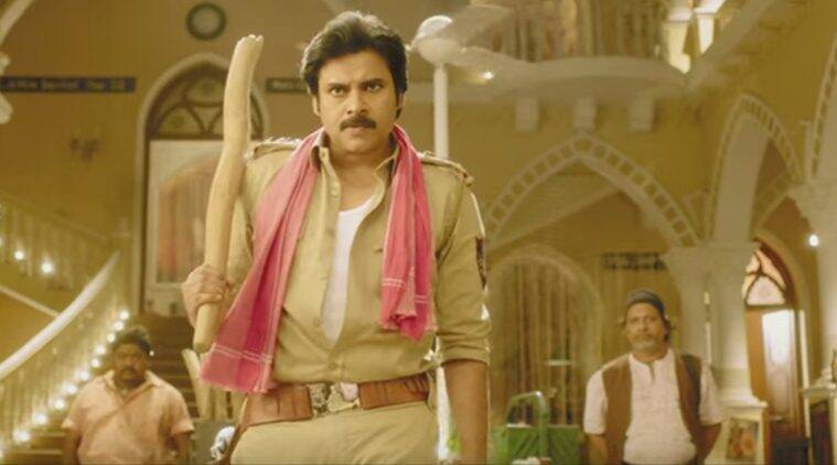 Pawan Kalyan, Sardaar gabbar Singh, Sardaar Gabbar Singh Teaser, Gabbar Singh teaser, Gabbar, Pawan Kalyan gabbar, Gabbar is back, Pawan Kalyan Gabbar Singh, Sardaar Gabbar Singh Pawan Kalyan, Gabbar Singh Pawan Kalyan, Entertainment news, Pawan kalyan Sardaar gabbar Singh, latest news