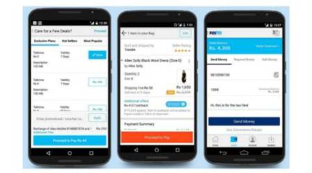 How Paytm wants to change the way India spends, online and offline