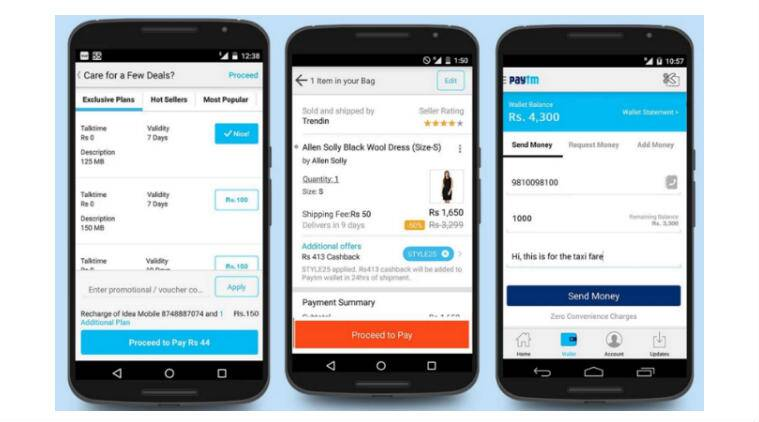 Paytm, Paytm mobile wallet, mobile wallets, Paytm 2016 plans, Paytm eKYC, Mobikwik, freecharge, eKYC option, tech news, technology