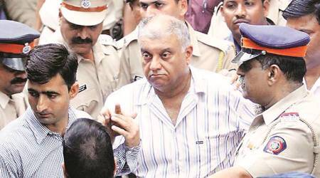 Indrani's charges an attempt to 'wriggle out': Peter Mukerjea