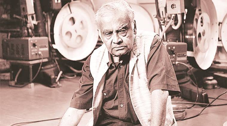 FTII, The Celluloid Man, PK Nair, legendary Indian archivist, legendary Indian archivist PK Nair, Film and Television Institute of India, indian cinema, indian express talk