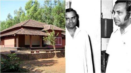 The legacy of film archivist, PK Nair, can be found in a village in Karnataka