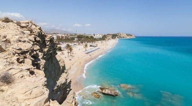 TripAdvisor's 10 best beaches in the world for 2016