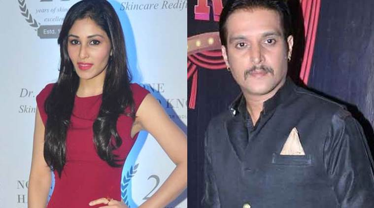Pooja Chopra, Too Much Ho Gaya, Too Much Ho Gaya film, Too Much Ho Gaya cast, Too Much Ho Gaya jimmy, Too Much Ho Gaya pooja chopra jimmy, Jimmy Shergill, Jimmy Shergill film, Pooja Chopra film, Pooja Chopra news, Pooja Chopra upcoming film, entertainment news