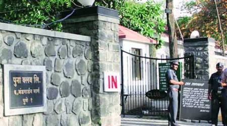Poona Club: District administration tightens grip over lease renewal norms
