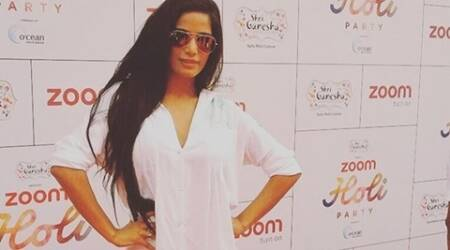Poonam Pandey to perform at Colombo casino on March26
