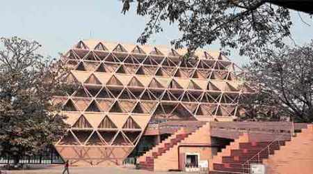 Pragati Maidan, Pragati Maidan revamp, world class revamp, Cabinet Committee, narendra modi, PM modi, heritage sites, India Trade Promotion Organisation, indian express news, india news, delhi news