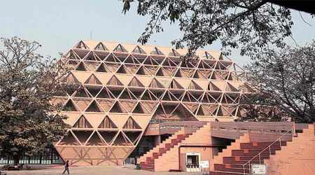 NBCC India, Notice inviting Tender, Pragati Maidan complex, Indian Institute of Architects, Council of Architects, Delhi Public spaces, India News