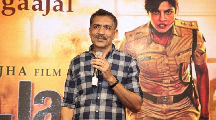 Prakash Jha, Prakash Jha film, Prakash Jha upcoming film, Prakash Jha jai gangaajal, Prakash Jha news, entertainment news