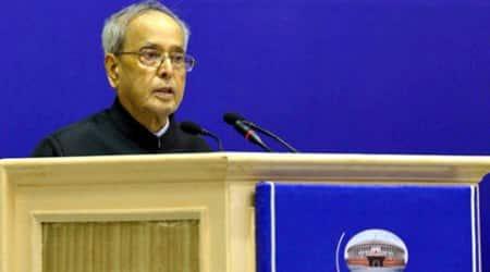 National Conference of Women Legislators: President, V-P pitch for 33% reservation for women inLS