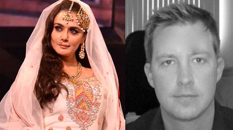 preity zinta, preity zinta marriage, preity zinta wedding, preity zinta marriage news, preity zinta husband, preity zinta latest news, preity zinta wedding news, preity zinta america, preity zinta marriage reports, preity zinta marriage pics, preity zinta marries gene goodenough, preity zinta goodenough, preity goodenough, entertainment news