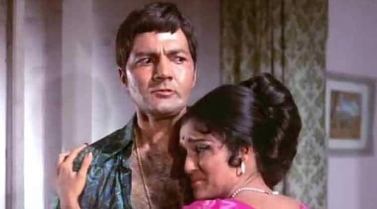 prem chopra, prem chopra villain, prem chopra bollywood villain, prem chopra films, prem chopra film stills