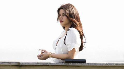 Priyanka Chopra's Baywatch first look: Presenting  stylish and elegant Victoria