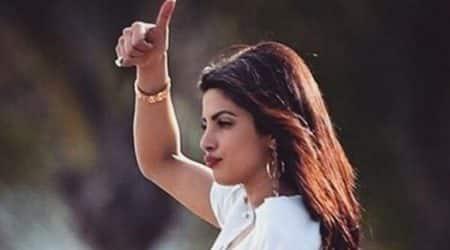 Jai gangaajal, Priyanka Chopra, Baywatch, Quantico, Baywatch cast, priyanka Baywatch, Priyanka Chopra twitter, Priyanka Chopra film, Priyanka Chopra news, Priyanka Chopra fans, Priyanka Chopra upcoming film, entertainment news