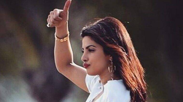 Jai gangaajal, Priyanka Chopra, Baywatch, Quantico, Baywatch cast, priyanka Baywatch, Priyanka Chopra twitter, Priyanka Chopra film, Priyanka Chopra news, Priyanka Chopra fans, Priyanka Chopra upcoming film, entertainment news