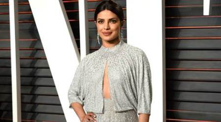 Priyanka Chopra, Priyanka Chopra hollywood, Priyanka Chopra Oscars, Oscars, Baywatch, Priyanka Chopra baywatch, quantico, Priyanka Chopra film, Priyanka Chopra upcoming film, Priyanka Chopra news, entertainment news