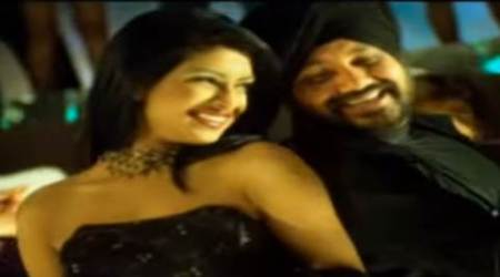 Watch Priyanka Chopra once featured in Daler Mehndi's music video before making into Bollywood