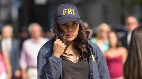 Priyanka Chopra's character will remain  focal point of 'Quantico'