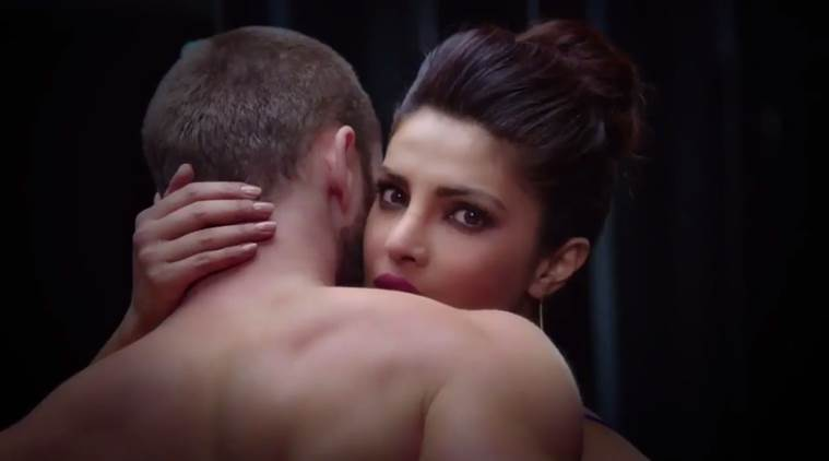 Priyanka Chopra, Quantico, Priyanka, Priyanka Chopra Quantico, Quantico Season two, Quantico New promo, Priyanka Quantico series, Priyanka quantico promo, Priyanka quantico new promo, Priyanka quantico new season, Priyanka Chopra Alex Parrish, Priyanka Quantico second season, Entertainment news