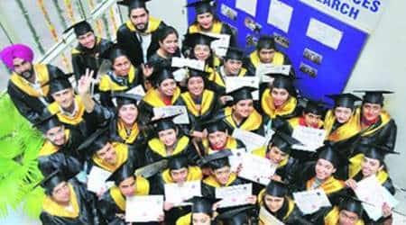 38 students get degrees at convocation ceremony of Punjab University correspondenceschool
