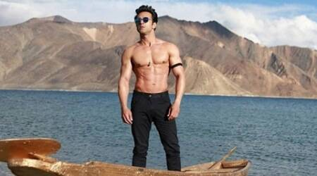 Here's how Pulkit Samrat is prepping for Fukrey 2