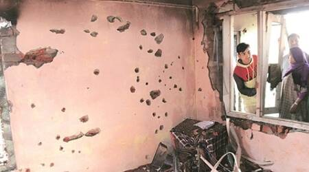 Tral gunfight: 3 militants, including 20-year-old 'academic genius', killed