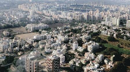 Hopes revive for over 45,000 illegal structures inPune