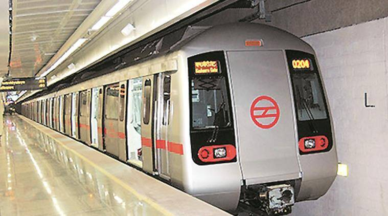 The DMRC had submitted the proposal for Pune Metro rail in 2009