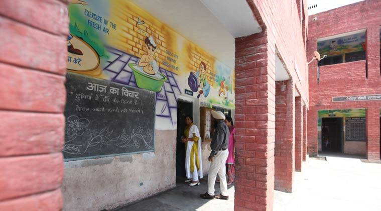 Image result for High Court asks Punjab, why teaching posts not filled