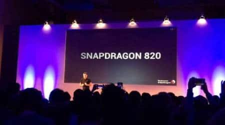 Qualcomm Snapdragon 820, Qualcomm Snapdragon 820 processor, Xiaomi Mi 5 launch, Samsung Galaxy S7, LG G5, Le Max Pro, Vivo Xplay5, Qualcomm new processor, Qualcomm India, technology, technology news