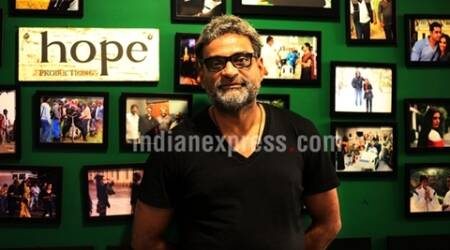 Ki and ka, ki and Ka film, R Balki, R Balki ki and Ka, R Balki interview, R Balki Films, Amitabh Bachchan, Dhanush, Shamitabh, Filmmaker R balki, Arjun Kapoor, Kareena Kapoor, Entertainment news, Arjun Kapoor Ki and ka, Arjun Kapoor Kareena Kapoor, Kareena Kapoor Ki and Ka