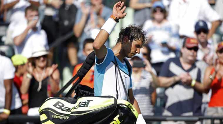 Miami Open, Miami Open 2016, 2016 Miami Open, Rafa Nadal, Rafael Nadal Miami Open, Andy Murray, Murray Tennis, Tennis News, Tennis