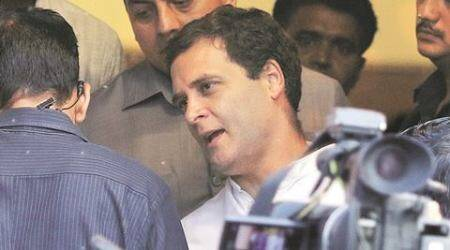 Mumbai Jewellers' protest: Rahul Gandhi to visit Zaveri Bazaar on April 12
