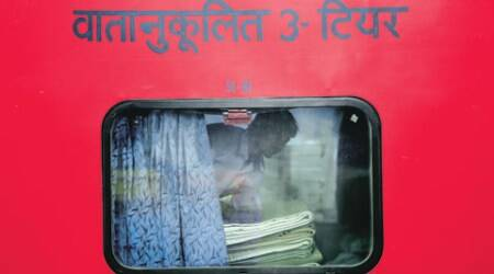A bedtime story: Journey of a Railway linen set, part of an 18-lakh-set daily operation