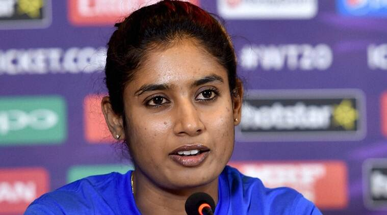 Mithali said the team is confident of performing well in the World Cup as they had a very successful T20 series against Australia and Sri Lanka
