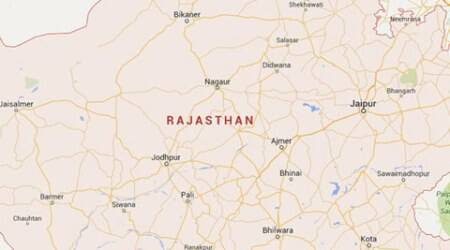 Atomic material smuggling racket busted, Rajasthan ATS arrests6