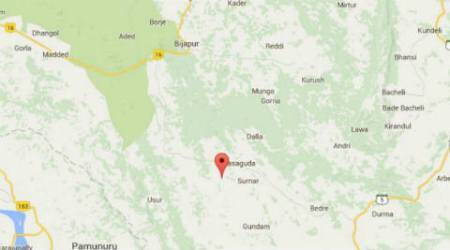 Chhattisgarh: Two CRPF personnel wounded in IED blast triggered by Naxals