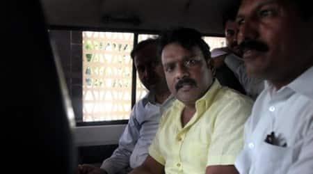ED attaches Rs 120 cr assets of sitting Maha NCP MLA RameshKadam