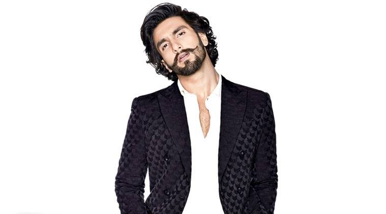 Ranveer Singh loves to binge on Indian Chinese and is crazy about chocolates.